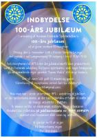 HFS 100 År