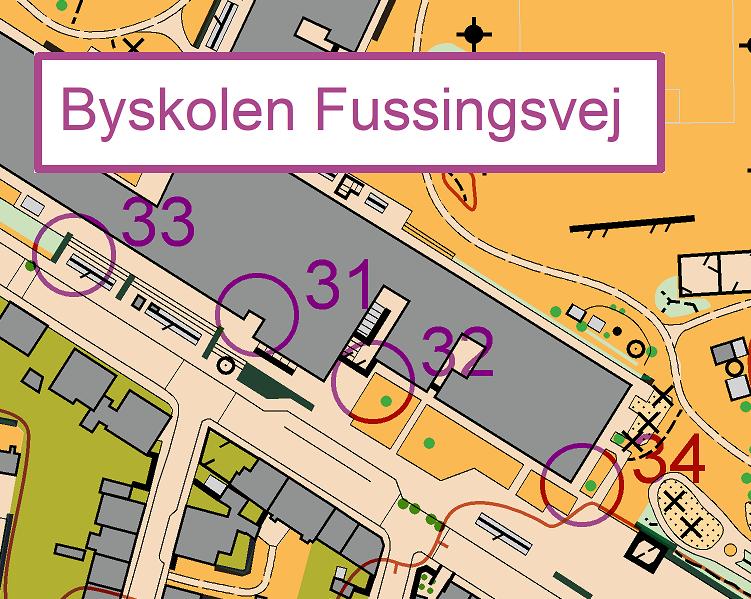 Vintertræning @ Horsens By Skole, afd. Fussingsvej | Horsens | Danmark