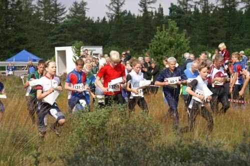 2011 - JFM Stafet