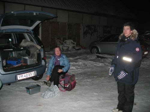 2010 - NightChamp 10/2