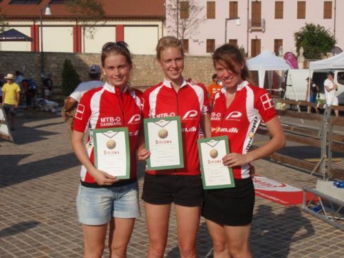2006 - WOC Rasmus